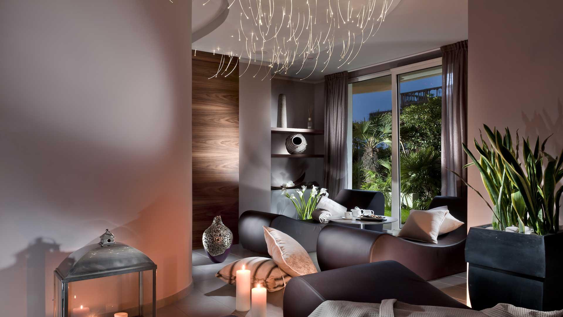Hotel spa rimini 4 stelle alberghi con centro benessere e for Hotel ortigia con spa